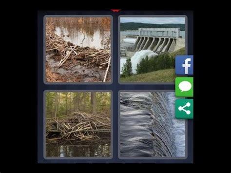 4 Images 1 Mot Solution