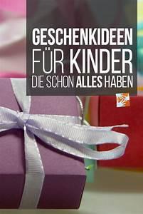 Geschenke Für Junge Eltern : sinnvolle geschenke f r kinder die schon alles haben muttis n hk stchen ~ Markanthonyermac.com Haus und Dekorationen