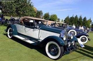 Image result for 1928 Packard