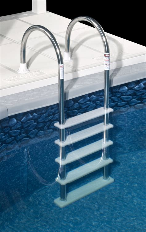 Above Ground Swimming Pool Steps Deck by In Ground Pool Stairs Newsonair Org