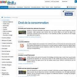 Association De Consommateur Automobile : 6 le consum risme pearltrees ~ Gottalentnigeria.com Avis de Voitures