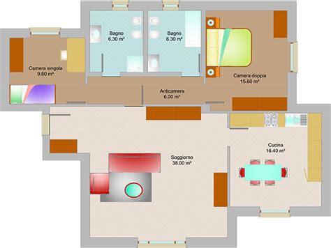 Costi Di Ristrutturazione Appartamento by Costi Ristrutturazione Appartamento Trilocale Provincia Varese