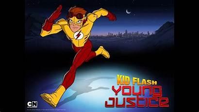 Kid Tribute Bring Flash