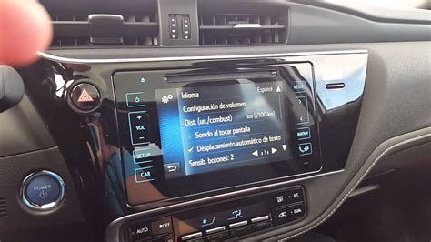 toyota touch      install youtube
