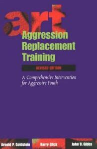 aggression replacement training  comprehensive  arnold