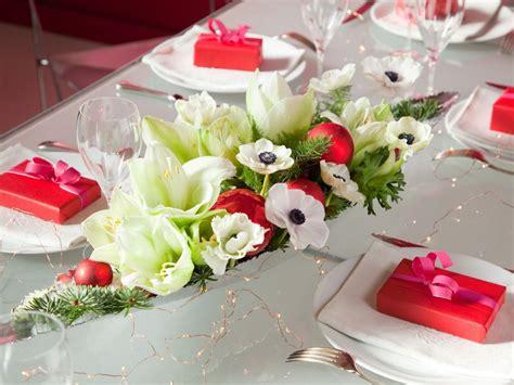 centre de table de cuisine diy un centre de table pour noël modes travaux