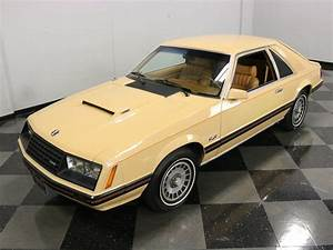 1979 Ford Mustang Turbo Ghia for sale #65036 | MCG
