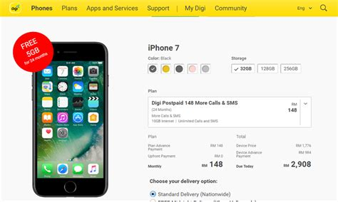 best iphone plan which telco has the best iphone 7 plan let s find out
