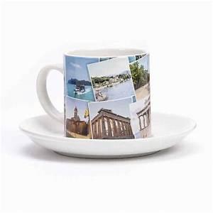 Tasse Mit Untertasse : personalisierte fototasse selbst gestalten tasse mit foto bedrucken ~ Sanjose-hotels-ca.com Haus und Dekorationen
