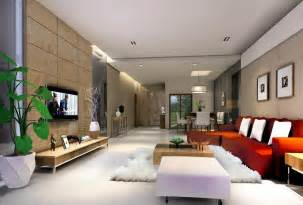 livingroom decorating simple ceiling living room villa interior design 3d 3d