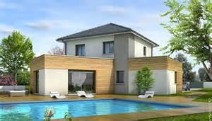 plan maison moderne c 233 vennes plan maison 3d