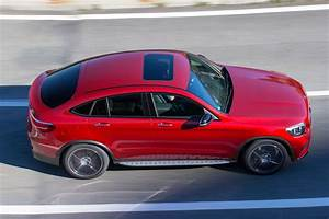 Mercedes Classe Glc : mercedes benz glc class coupe 2016 pictures 23 of 52 ~ Dallasstarsshop.com Idées de Décoration