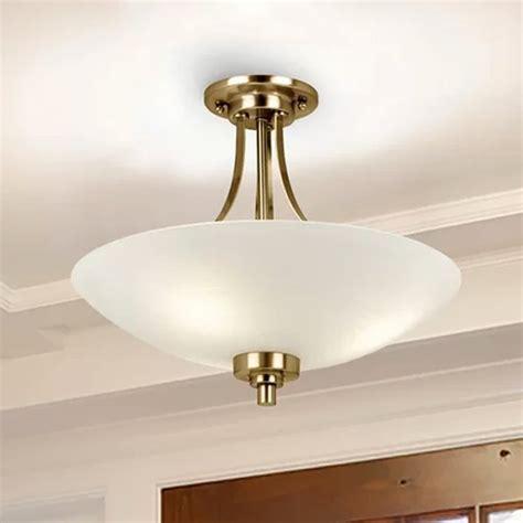 Ceiling Lights   Pendant & Flush Lighting   Wayfair.co.uk