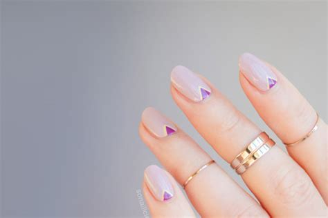 Delicate Nail Art With Ulta3 Summer 2014/15