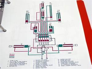 Case 580e  580se  580 Super E Loader Backhoe Service Manual