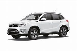 2018 Suzuki Vitara Gl   1 6l 4cyl Petrol Manual  Suv