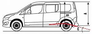 Ford Tourneo Connect Flexiramp