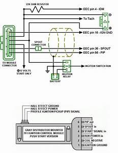 Msd And Tfi - Crossflow - Ozfalcon
