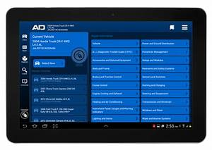 Alldata Mobile - Android