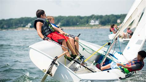 Community Boating New Bedford by Community Boating Center Inc Community Boating Center