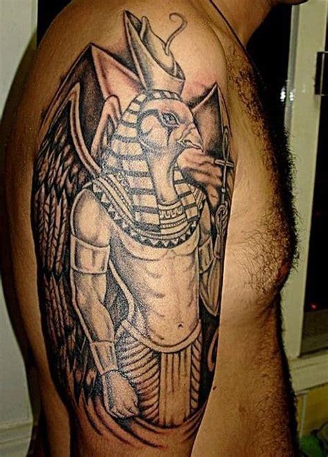 awesome egyptian tattoo ideas  men  women