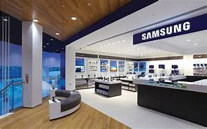 Samsung's Flagship Westfield Store Selects Gent | PFS ...