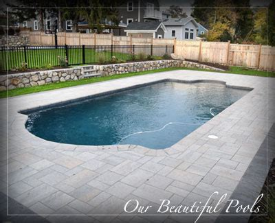 Aggregate Pool Deck Resurfacing