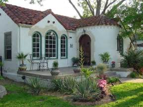 mediterranean house style colonial revival bungalow garden room colonial colonial and