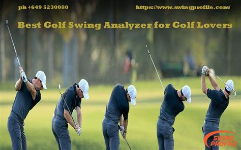 Golf Swing Analyzer Software by Golf Swing Analyzer Swing Profile Golf Swing Analyzer