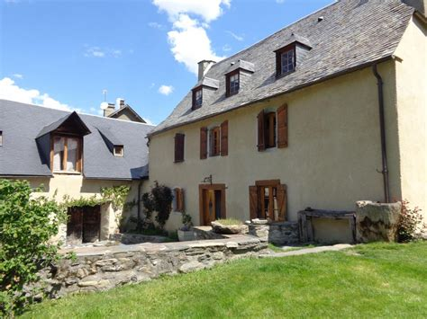 chambres d hotes pyrenees location chambre d 39 hôtes à loudenvielle hautes pyrénées