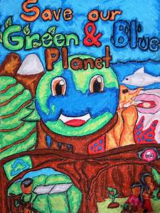 The gallery for --> Save Forest Drawing For Kids
