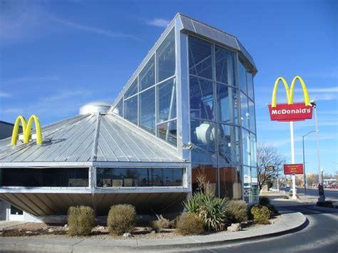 mcdonald roswell mexico mcdonalds ufo restaurant tripadvisor anyone food main