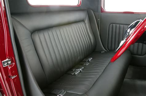 The Disappearance Of The Bench Seat
