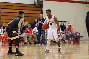 Men's Basketball team suffers disappointing loss to end ...