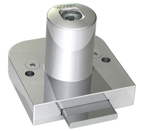 Cabinet Lock Of230 Abloy Oy