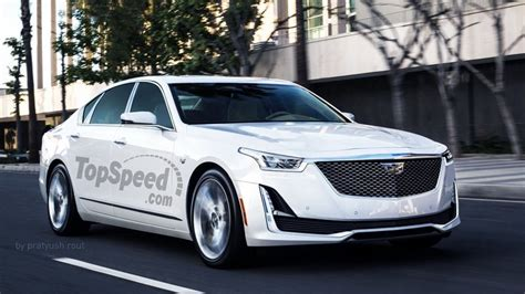 Cadillac News And Reviews  Top Speed