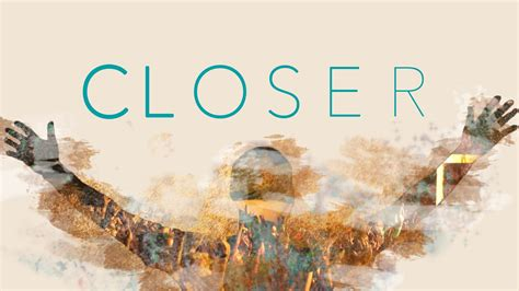 growing closer  god  quiet time closer part