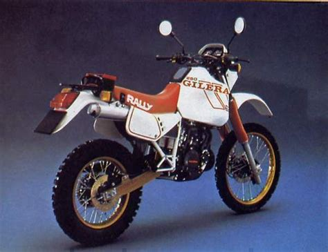 rc 250 rally 1985 gilera motorcycle 250cc motorcycle motorbikes