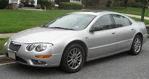 Chrysler 300m 1999-2004 Service Repair Manual