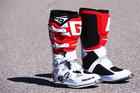size 14 motocross boots gaerne sg 12 boots review serious off road motorcycle