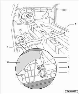 Seat Workshop Manuals  U0026gt  Leon Mk2  U0026gt  Body  U0026gt  Bodywork