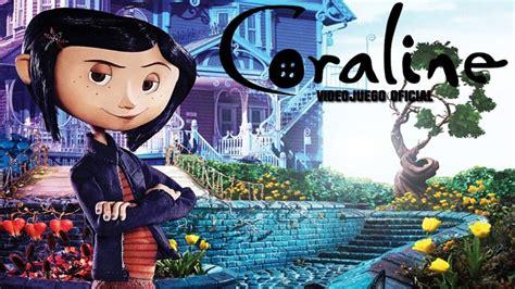 Coraline acaba descubriendo en su casa una puerta secreta que, al ser cruzada, transporta a las personas a un mundo paralelo semejante a sus vidas pero mucho más divertido. Coraline y la puerta secreta (2009) HD 1080p Latino 5.1 Dual