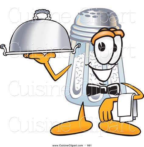 cuisine shaker royalty free stock cuisine designs of salt shaker characters