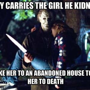 Michael Myers Memes - pin mike myers meme center on pinterest