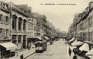 40 Rue De La Gare Rouffach : cherbourg 50 manche page 3 cartes postales ~ Premium-room.com Idées de Décoration
