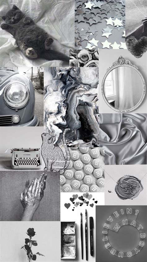 grey aesthetic background grey wallpaper iphone gray