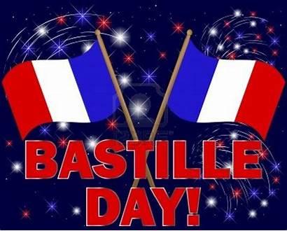 Bastille French Happy Flag July Background France