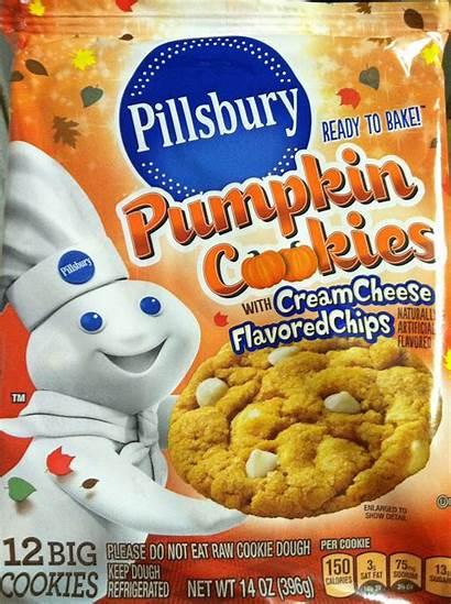 Cookies Pumpkin Pillsbury Halloween Sugar Target Low
