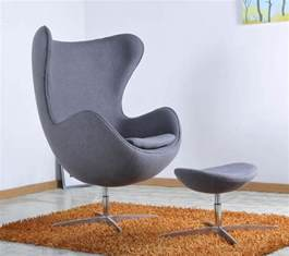 White Leather Sofa Recliner by Modern Classic Furniture Eames Lounge Chair And Ottoman