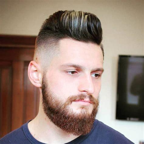 fresh haircuts  men  guide